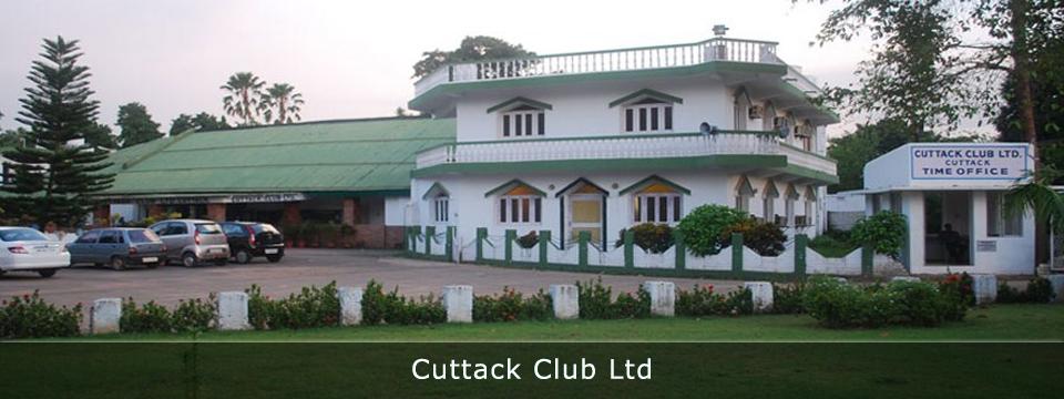 CUTTACK CLUB